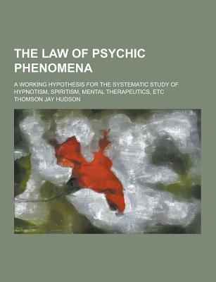 The Law of Psychic P...