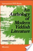 An Anthology of Modern Yiddish Literature