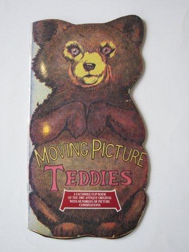 Moving Picture Teddies