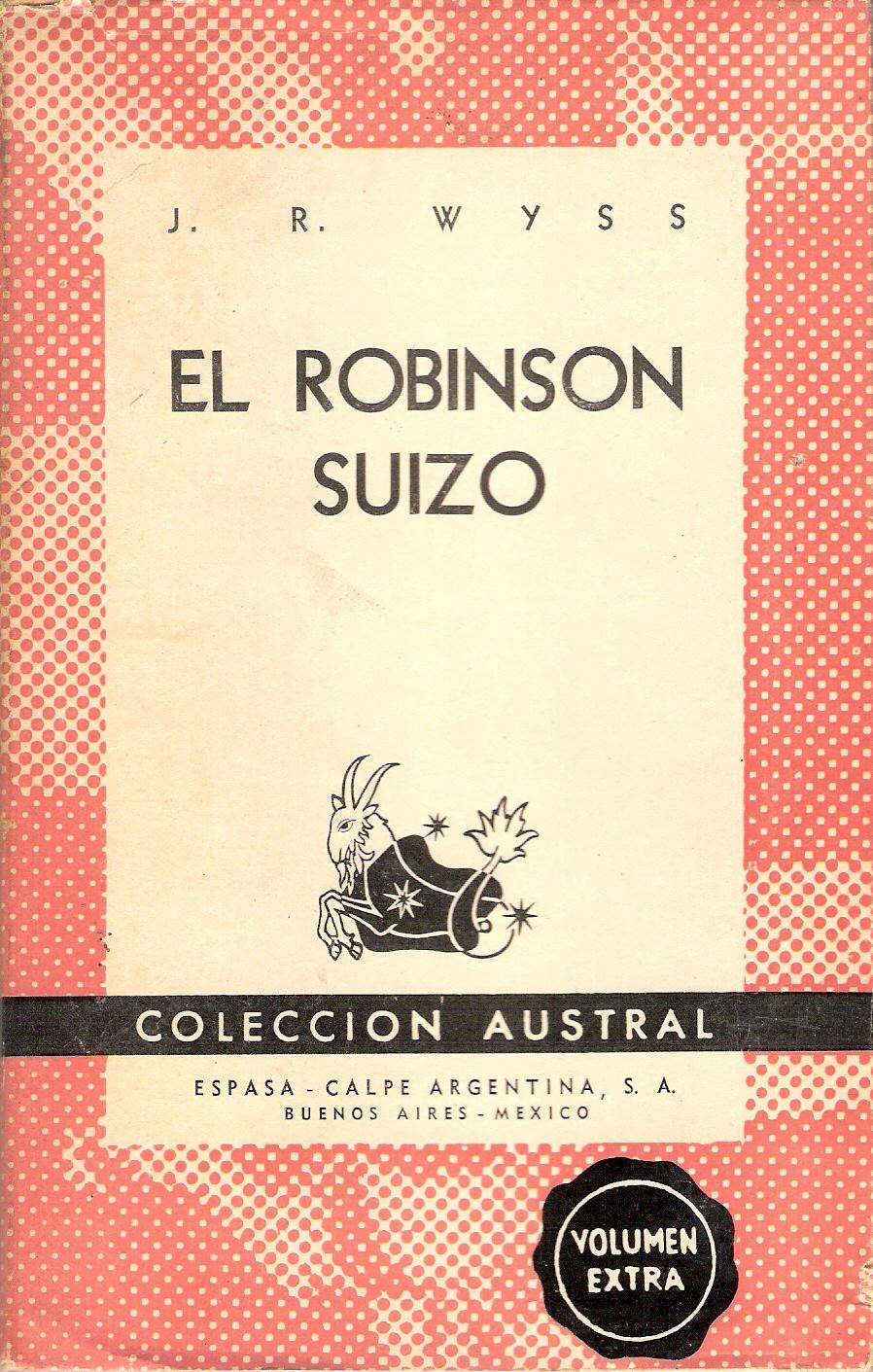 El Robinsón Suizo