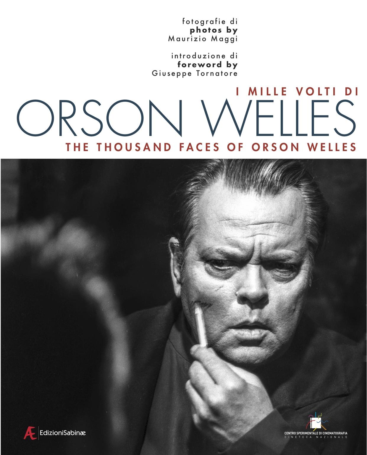 I mille volti di Orson Welles