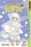 Kamichama Karin 2