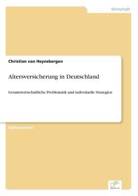 Altersversicherung in Deutschland