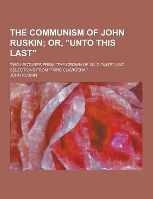 The Communism of Joh...