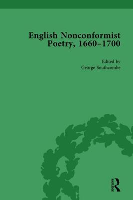 English Nonconformist Poetry, 1660–1700, vol 1