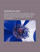Parapsicologí