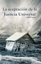 La aceptación de la justicia universal