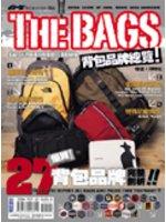 the BAGS 背包品牌總覽