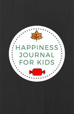 Happiness Journal fo...