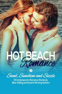 Hot Beach Romance