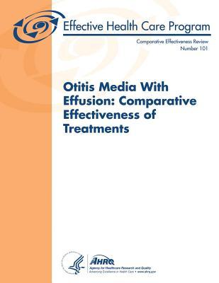 Otitis Media With Effusion
