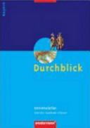 Durchblick. Universal-Atlas für Bayern. (Westermann)