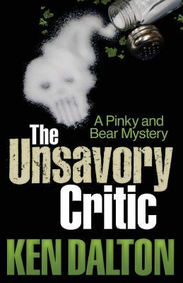 The Unsavory Critic