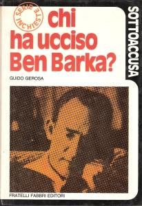 Chi ha ucciso Ben Ba...