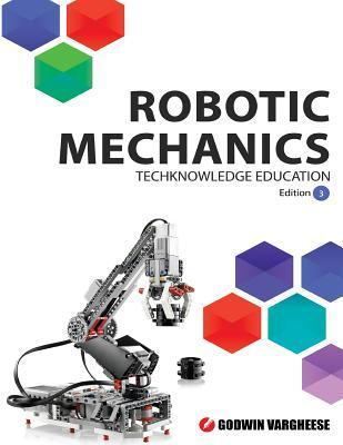 Robotic Mechanics