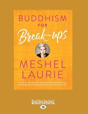 Buddhism for Break-ups