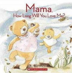 Mama, How Long Will You Love Me?