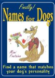 Finally! Names for Dogs