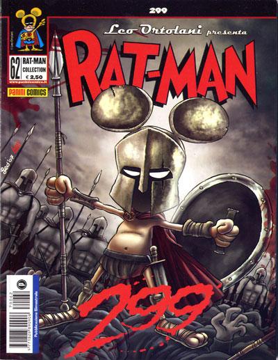 Rat-Man Collection n.62
