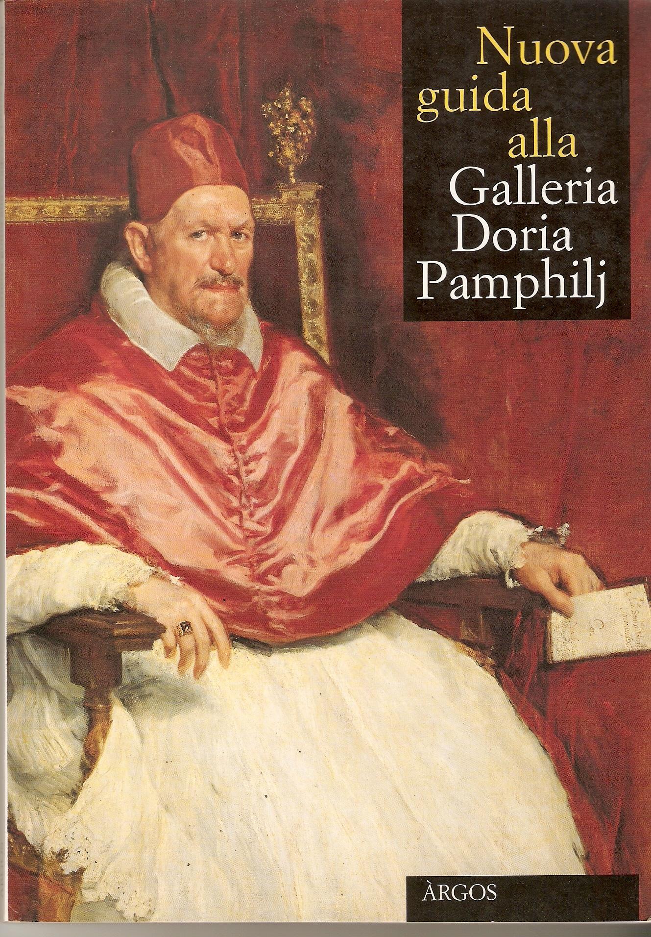 Nuova guida alla galleria Doria Pamphilj