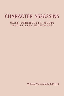 Character Assassins