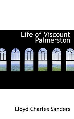 Life of Viscount Pal...