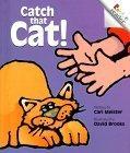 Catch That Cat!