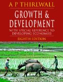 Growth and Development, Eighth Edition