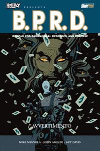 B.P.R.D. - vol. 10