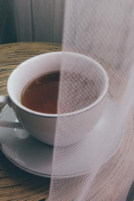 A Cup of Refreshing ...
