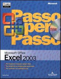 Microsoft Excel 2003...