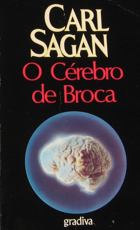 O cerebro de broca