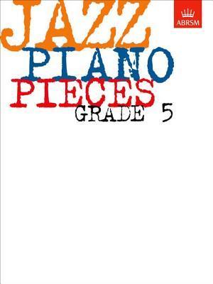 Jazz Piano Pieces, G...