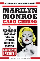 Marilyn Monroe. Caso...