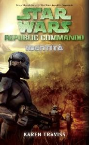 Star Wars: Republic Commando vol. 3