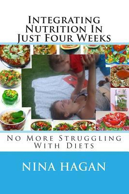 Integrating Nutrition in Just Four Weeks