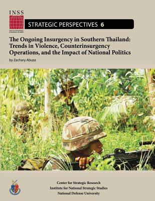 The Ongoing Insurgency in Southern Thailand