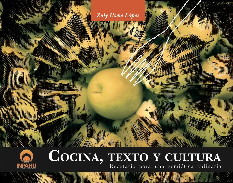 Cocina, texto y cultura