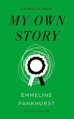 My Own Story (Vintag...