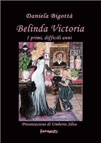 Belinda Victoria