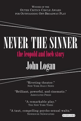 Never the Sinner