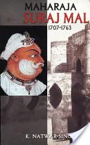 Maharaja Suraj Mal, 1707-1763