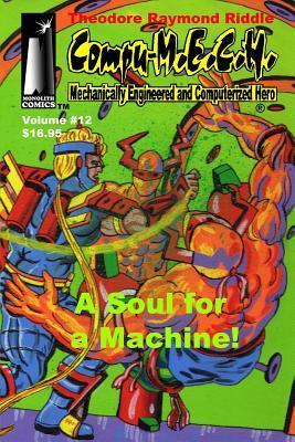 A Soul for a Machine!