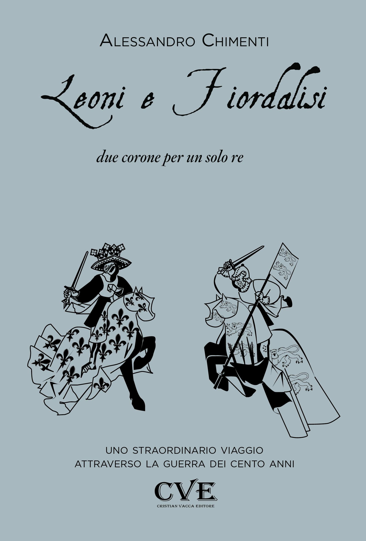 Leoni e fiordalisi