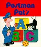 Postman Pat's ABC