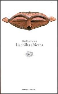 La civiltà africana