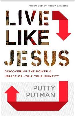 Live Like Jesus