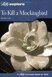 Gcse 'to Kill a Mockingbird