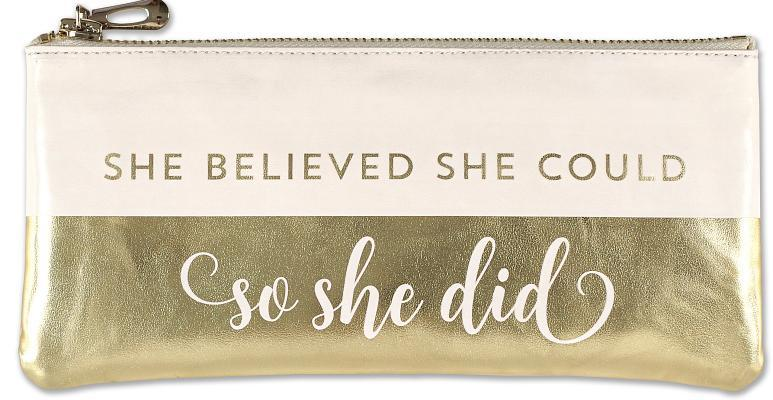 She Believed She Cou...