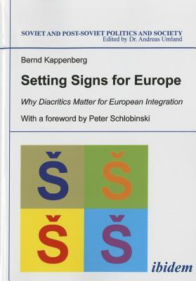 Setting Signs for Europe